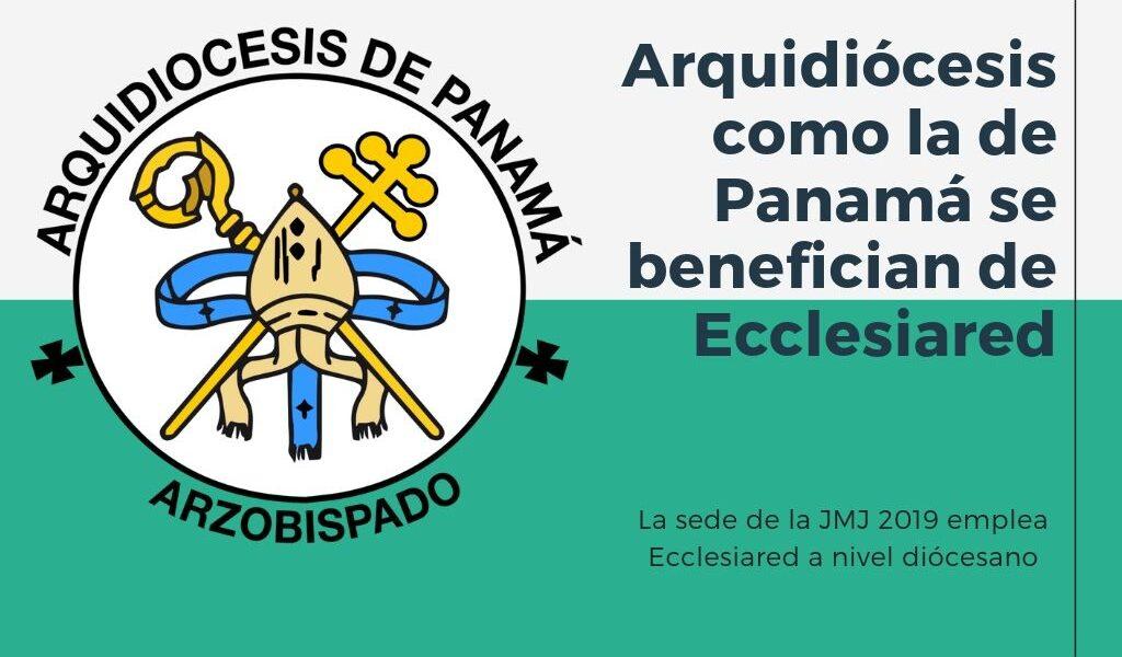 ¿Qué ventajas ofrece Ecclesiared a una Diócesis o Arquidiócesis?