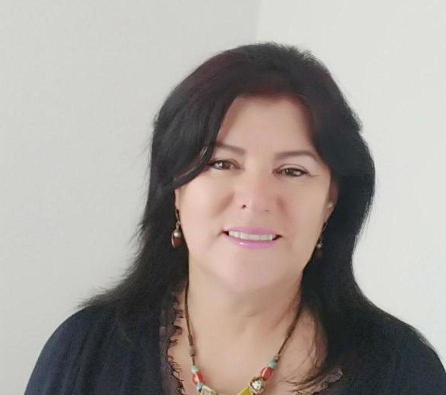 Lucía Magaly