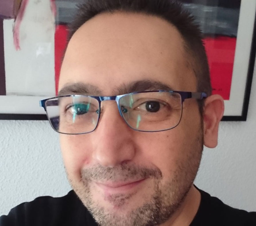 Óscar Mejías
